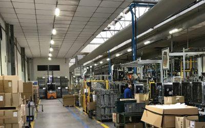Ottenere per le Plafoniere a LED Industriali Prezzi Competitivi